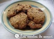 Galletas inglesas – Biscotti inglesi
