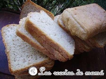 Pan de diario