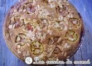 Tarta de higos – crostata de fichi