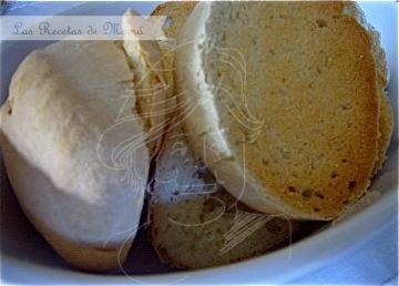 Panecillos ingleses – scones
