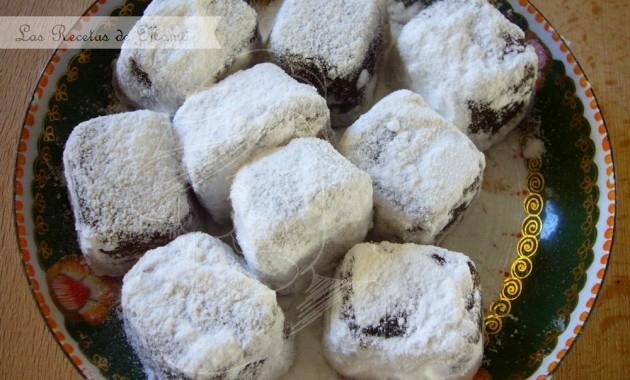 Delicias turcas – Lokum – Turkish Delight