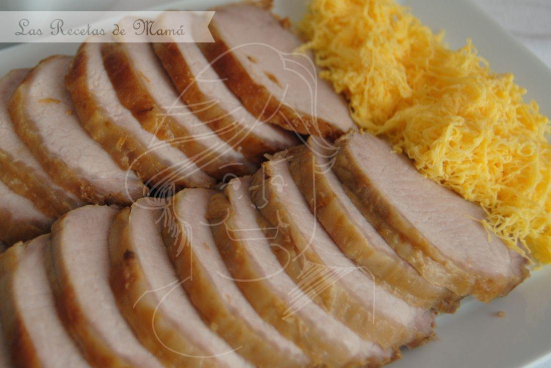 Cena informal de picoteo 5 las recetas de mam for Cenas frias canal cocina