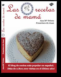 El libro de las Recetas de mamá