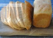 Pan de leche sencillo