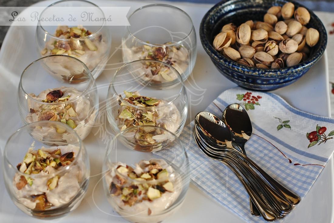 Yogur de foie – Video receta