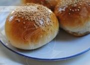 La hamburguesa perfecta: el pan – video receta
