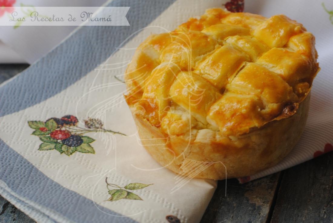 Empanadas de nata sin gluten – Video receta 1