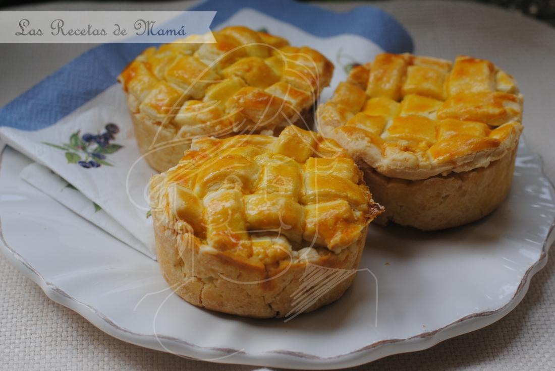 Empanadas de nata sin gluten – Video receta