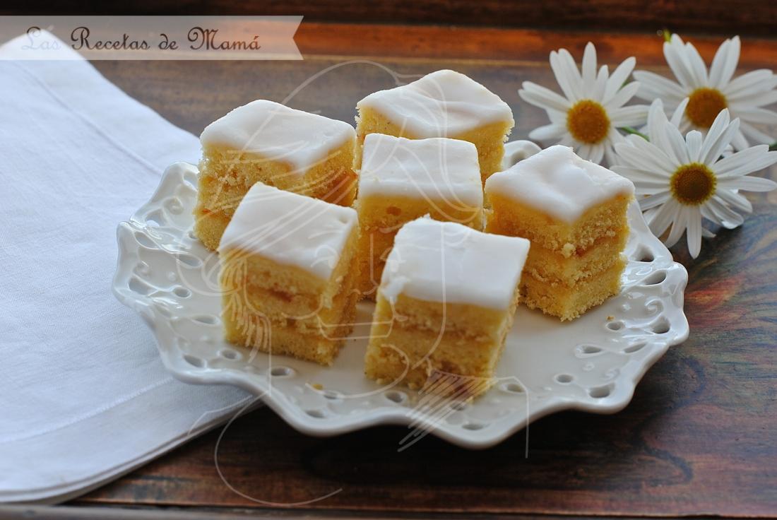 Cortadillos de naranja y Cointreau – video receta