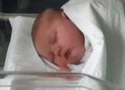 Ha nacido Lucía