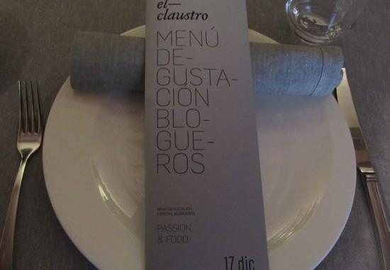 El Claustro – Juan Andrés Morilla