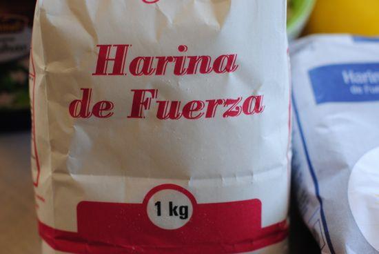 Roscón de Reyes. Primera parte: los ingredientes