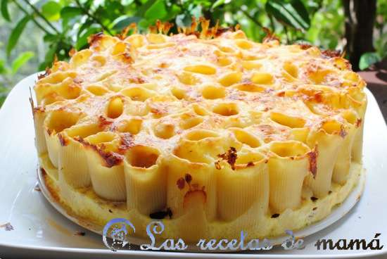 mac and cheese pie recipe