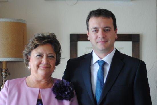 Recetas de mamá se va de boda…