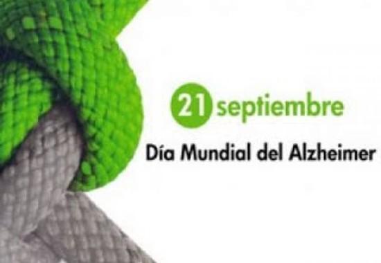 21 de septiembre – Día Mundial del Alzheimer