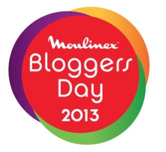 Moulinex Bloggers Day. Tienes una mano para cocinar