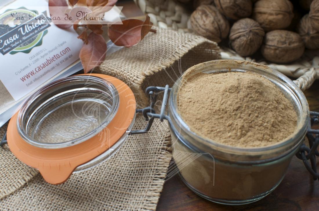 Harina de setas: consejos y usos en la cocina