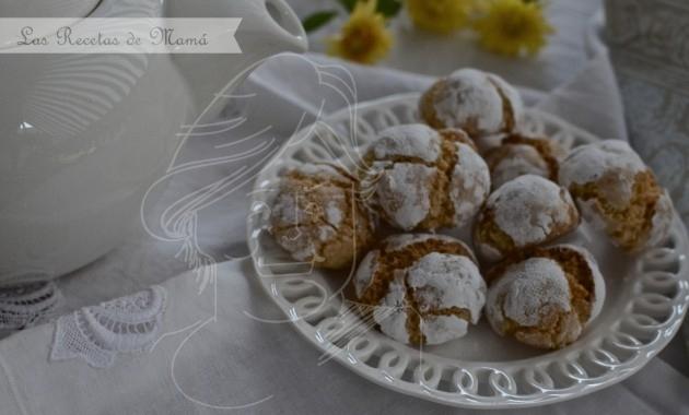 Pastas marroquíes. Video receta