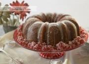 Bundt cake de mandarina y Cointreau. Video receta