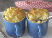 Mac and Cheese. Video receta