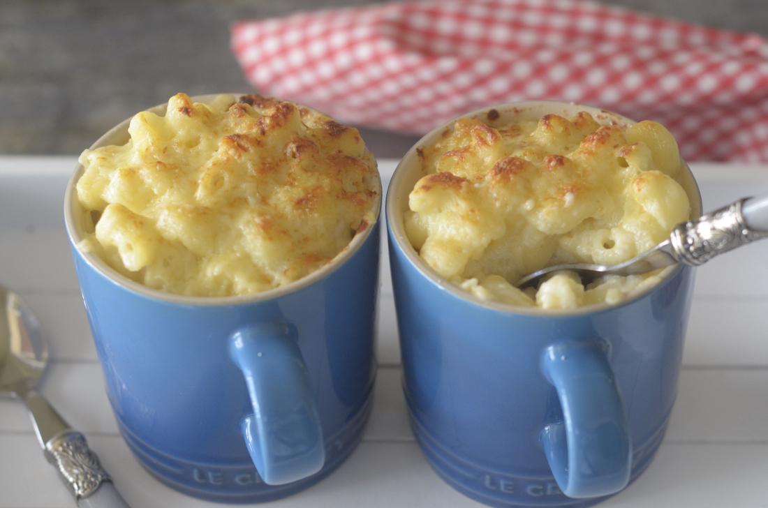 Mac and Cheese. Video receta
