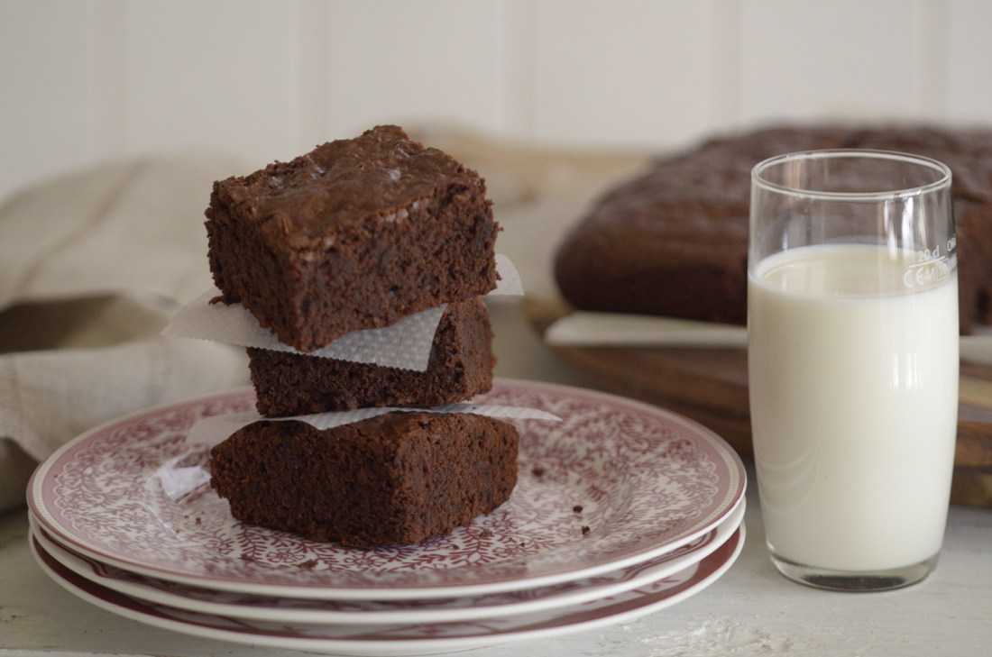 Classic brownies_DSC6628