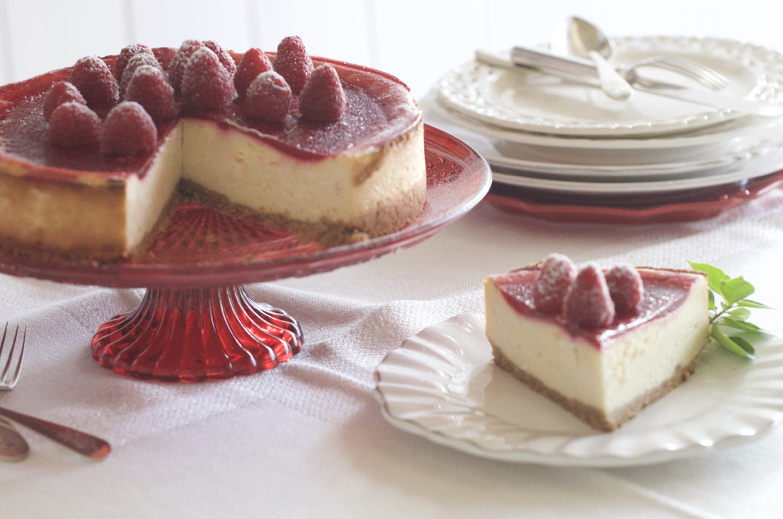 New York Style Cheesecake_DSC6454