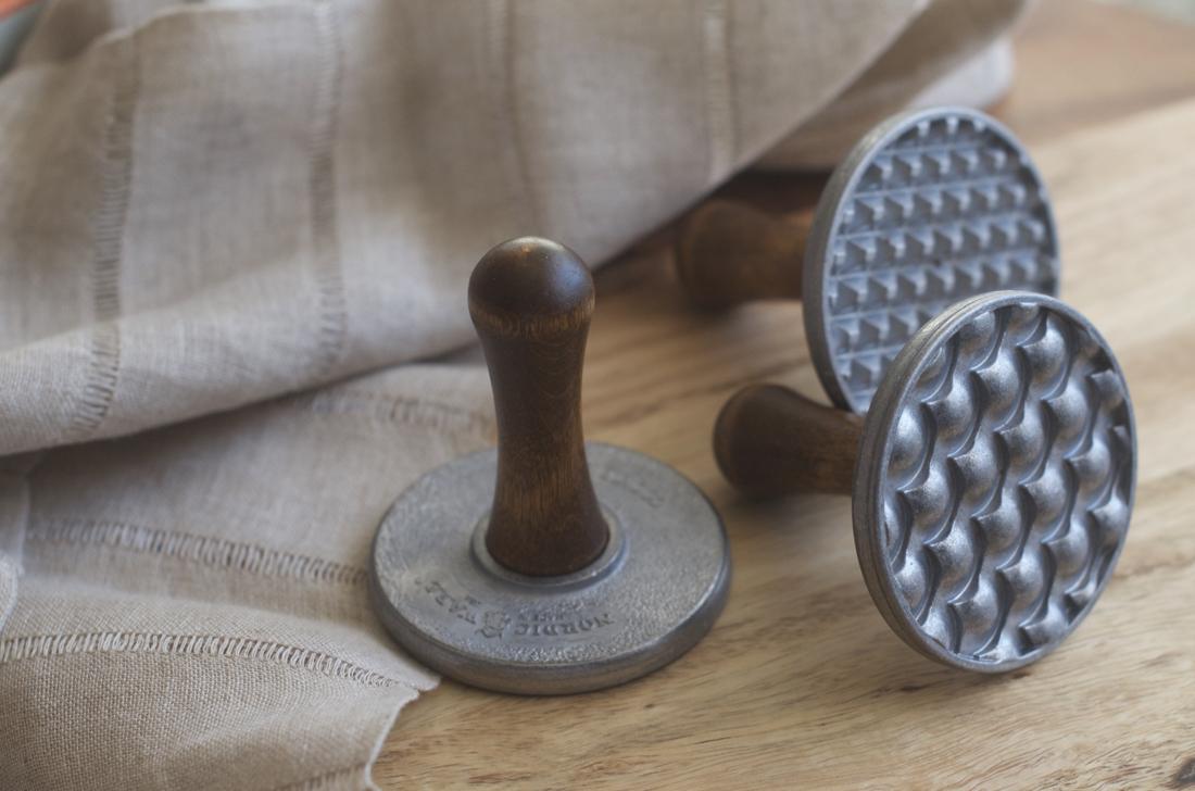 Sellos para galletas Nordic Ware®