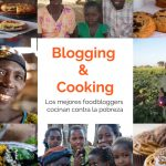 Blogging & cooking