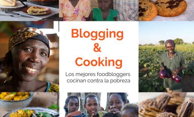 Recetas solidarias. Cocinar contra la pobreza