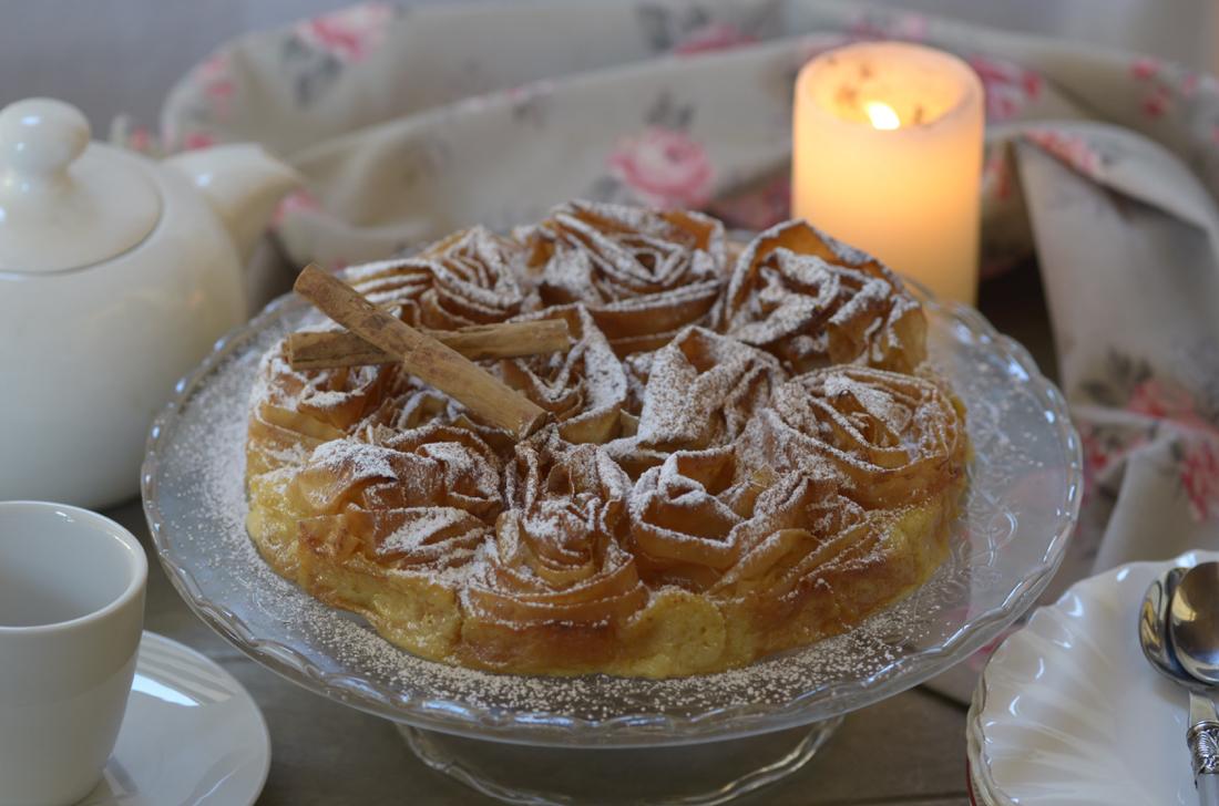 Ruffle milk pie_DSC7889