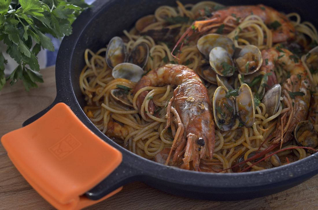 espaguetis frutti di mare_DSC8616