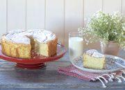 Angel Food Cake. Video receta