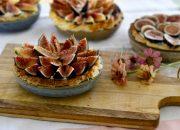 Tarta de higos y Mascarpone. Video receta